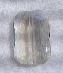 Crystal Rectangle Beads