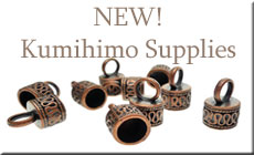 Kumihimo Supplies | Japanese Braiding Supplies