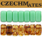 CzechMates Brick Beads