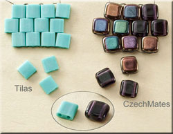 Czechmates vs Tila Beads