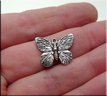 Butterfly Charms Bulk (15)