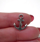 Anchor Charms Bulk (10)