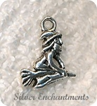 Witch Charm, Befana Charm