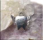 Tooth Fairy Charm, Tooth Fairy Jewelry