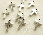 Bulk Cross Pendants