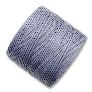 Silk Nylon Bead Cord 27