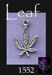 Leaf & Tree Pendants