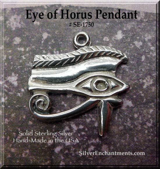 eye of horus facts