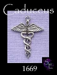 Caduceus - Medical