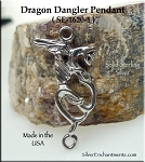 Dragon Jewelry Making Supplies
