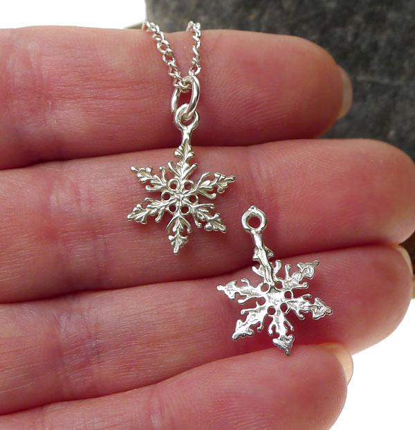Christmas Bracelet Charms