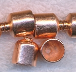 Copper and Copper Plated