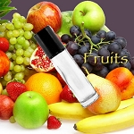 Natural FRUIT Roll On Perfume, Fragrance Oil, Vegan Perfume, Feminine Perfume, Roll On Fragrance, Roll On Perfume Oil