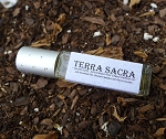 TERRA SACRA Perfume Oil - Sacred Earth Elemental Grounding & Root Chakra Oil - ALL NATURAL
