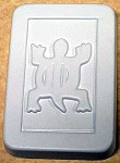 Denkyem Adinkra Soap Mold - U.S. CUSTOMERS ONLY