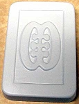 Ese Ne Tekrema Adinkra Soap Mold - U.S. CUSTOMERS ONLY