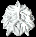 Greenman Soap Mold - U.S. CUSTOMERS ONLY