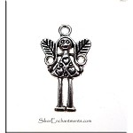 Fairy Charm Angel Charm