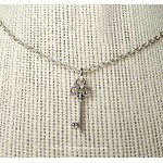 Key Necklace, Hekate Necklace
