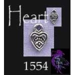 Heart - Love Jewelry