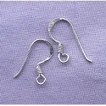 Ear Wires and Earring Hooks