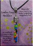 Zombie Shit Pendant | Zombie Poo Pendant