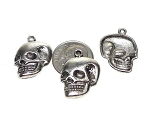 Skull - Pirate Jewelry