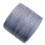 MONTANA BLUE S-Lon Beading Cord Superlon Beading Thread