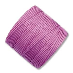 LIGHT ORCHID S-Lon Beading Cord Superlon Beading Thread