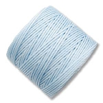 SKY BLUE S-Lon Beading Cord Superlon Beading Thread