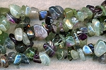 Fluorite Beads, Chips Nuggets