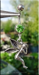 Fairy Belly Ring - EXAMPLE