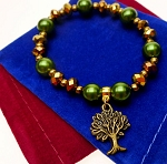 Tree of Life Bracelet, Tree of Life Jewelry