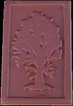 Tree of Life Chocolate Mold, Tree Candy Mold
