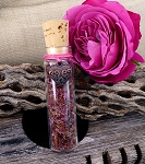 SOLDOUT - HEART'S DESIRE Loose Incense - Wishing Incense - Red Sandalwood, Tonka, Patchouli