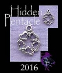 Hidden and Discrete Pentacles