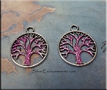 Tree of Life Charm - Examples - Sold Individually