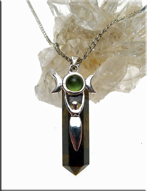 Zodiac Sterling Silver Necklace
