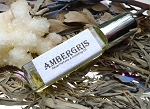 SOLDOUT - AMBERGRIS Perfume Oil - Musk Roll-on Perfume