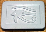 SOLDOUT - Eye of Horus Soap Mold