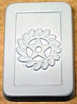 SOLDOUT - Sesa Woruban Adinkra Full Bar Soap Mold