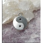 Zen Yin and Yang Necklace