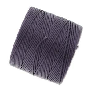 LILAC S-Lon Beading Cord Superlon Beading Thread