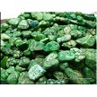 Green Turquoise Magnesite Nuggets Freeform