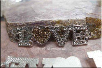 Love Jewelry Finding