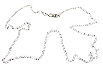 Necklace Chain 24-inch