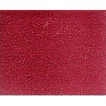 11/0 Miyuki Seed Beads, Transparent Medium Red, 10-grams