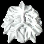 ZSOLDOUT / Greenman Soap Mold
