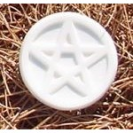 ZSOLDOUT / Pentacle Soap Mold