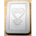 ZSOLDOUT / Sankofa Adinkra Full Bar Soap Mold